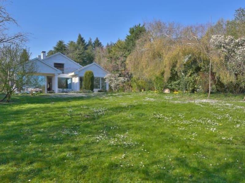 Deluxe sale house / villa St nom la breteche 1470000€ - Picture 2