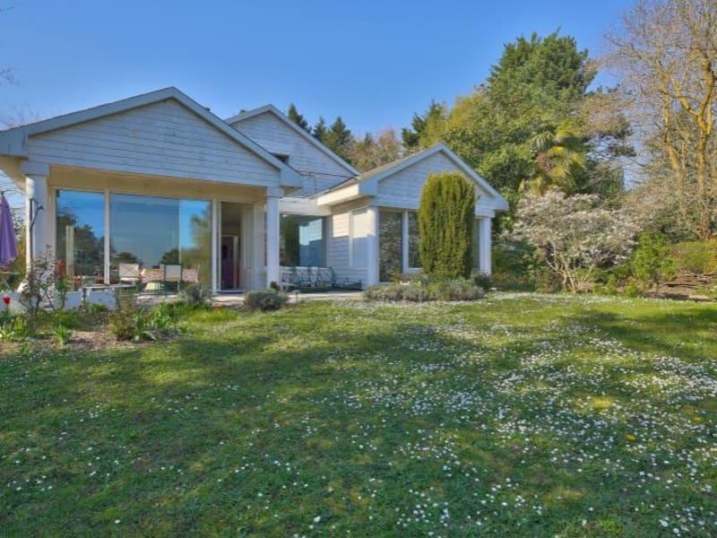 Deluxe sale house / villa St nom la breteche 1470000€ - Picture 12