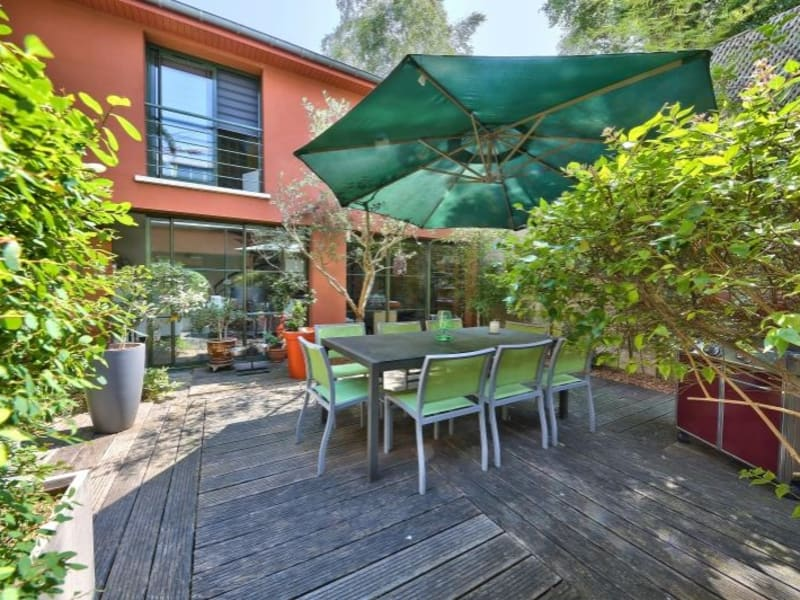 Vente maison / villa St germain en laye 2390000€ - Photo 1