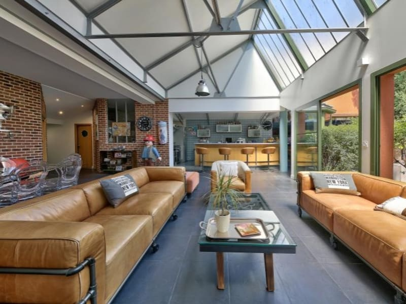 Vente maison / villa St germain en laye 2390000€ - Photo 4