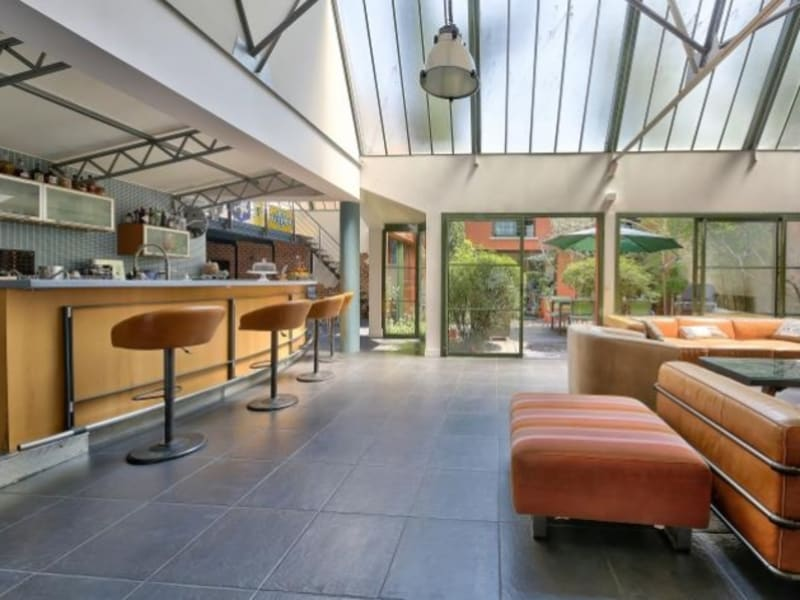 Vente maison / villa St germain en laye 2390000€ - Photo 6