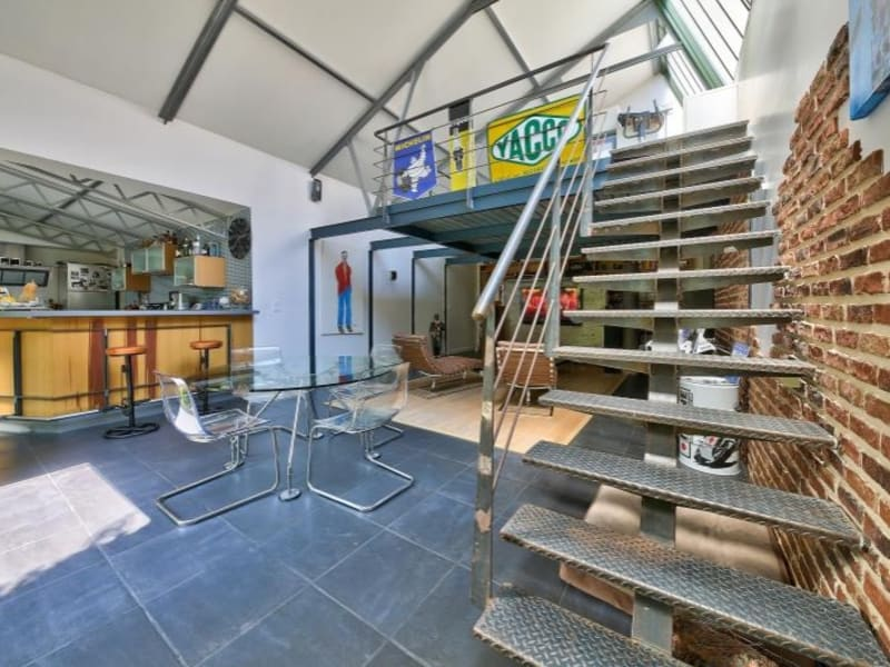 Vente maison / villa St germain en laye 2390000€ - Photo 10