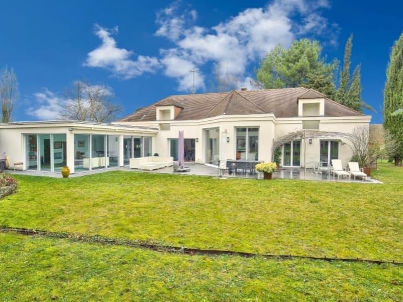 Sale house / villa Noisy le roi 1800000€ - Picture 2