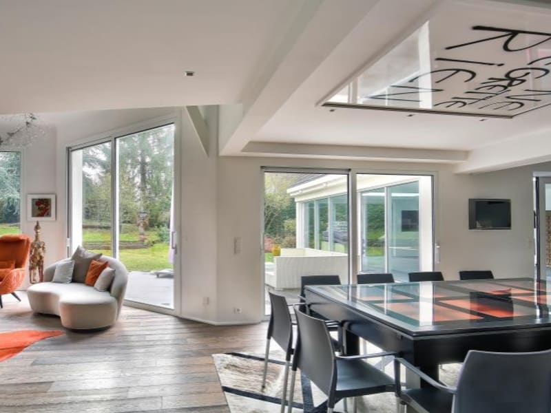 Sale house / villa Noisy le roi 1800000€ - Picture 6