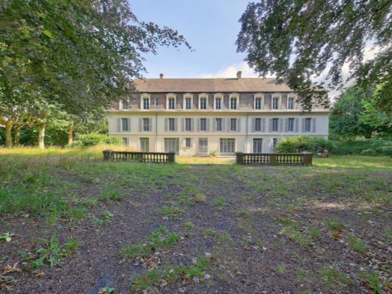 Sale house / villa Morainvilliers 1990000€ - Picture 1