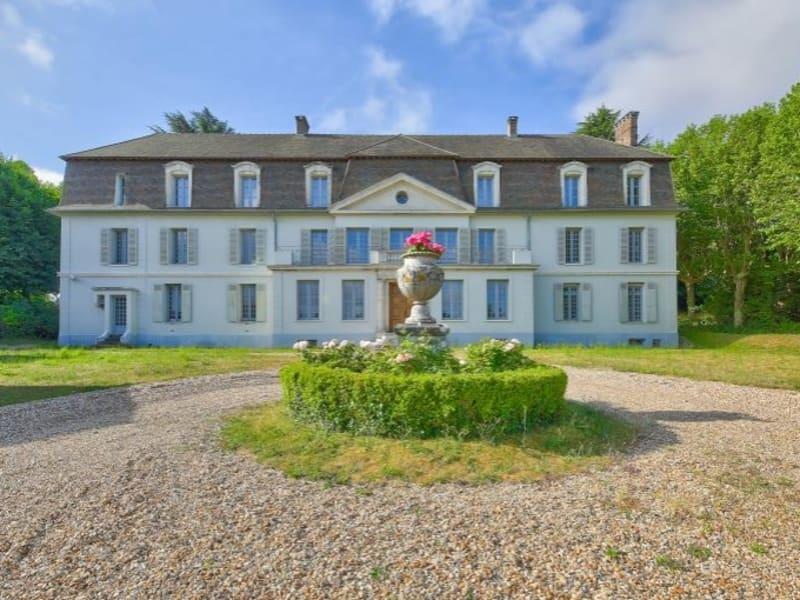 Sale house / villa Morainvilliers 1990000€ - Picture 2