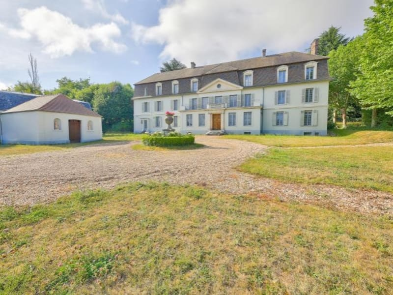 Sale house / villa Morainvilliers 1990000€ - Picture 3