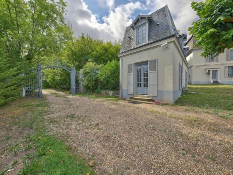 Sale house / villa Morainvilliers 1990000€ - Picture 4