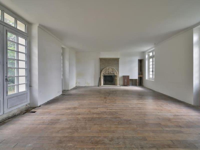 Sale house / villa Morainvilliers 1990000€ - Picture 7