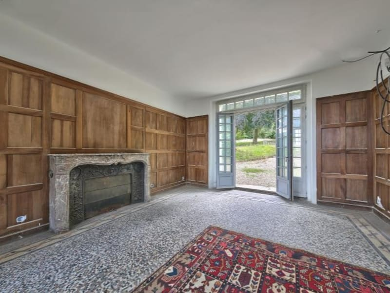 Sale house / villa Morainvilliers 1990000€ - Picture 9
