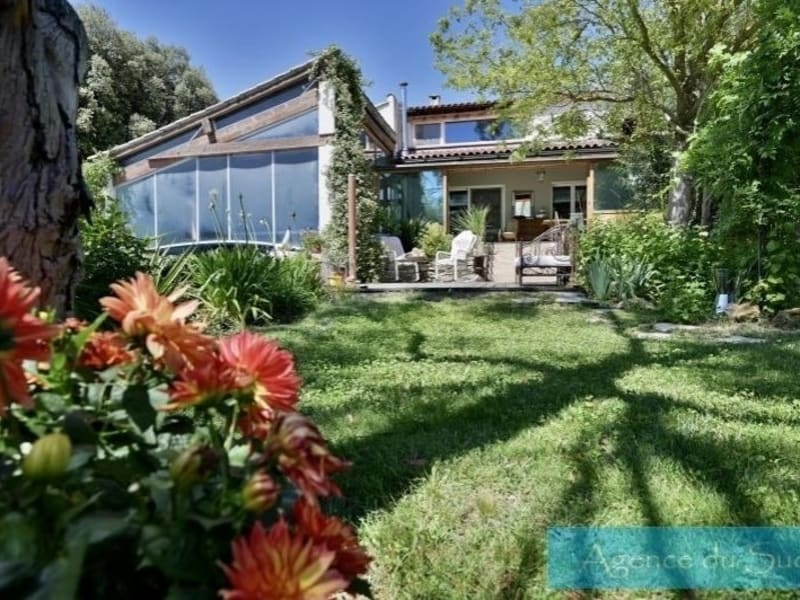 Vente maison / villa Pourrieres 750 000€ - Photo 2