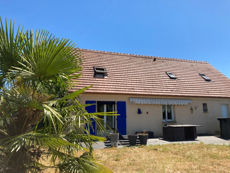 Vente maison / villa Choisy au bac 229000€ - Photo 5