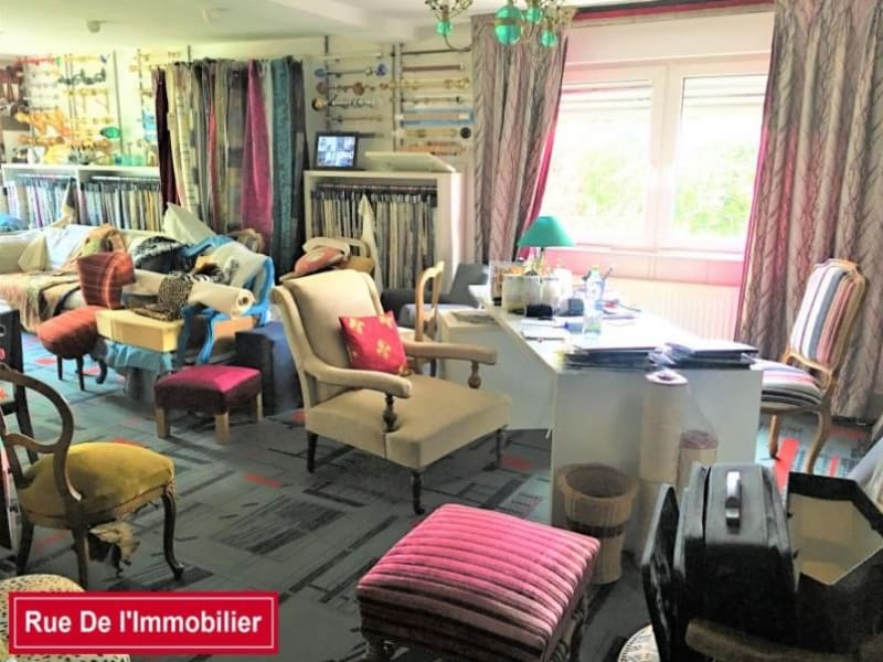 Rental empty room/storage Drusenheim 1 300€ HC - Picture 1
