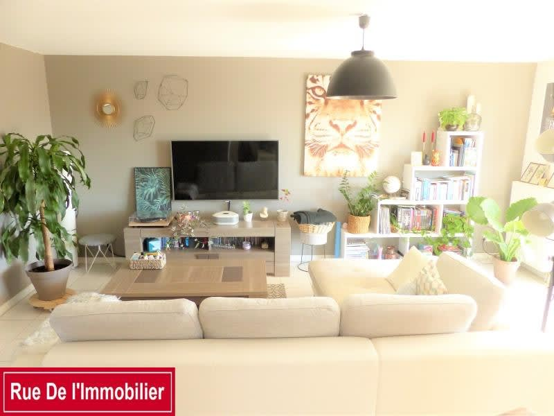 Vente appartement Bischwiller 149 700€ - Photo 2