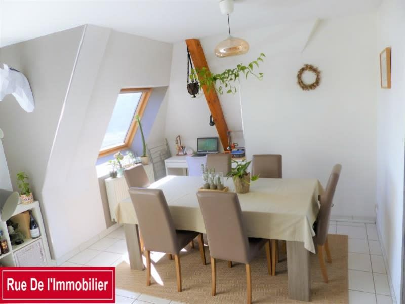 Vente appartement Bischwiller 149 700€ - Photo 3
