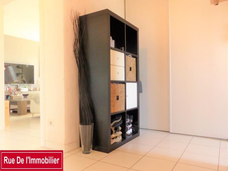 Vente appartement Bischwiller 149 700€ - Photo 6