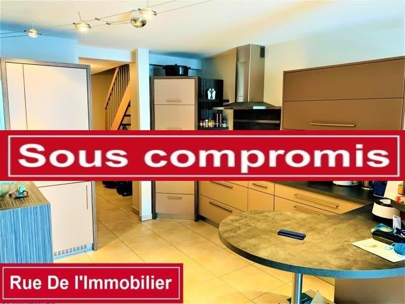 Sale apartment Kutzenhausen 147899€ - Picture 1