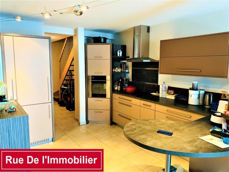 Sale apartment Kutzenhausen 147899€ - Picture 2