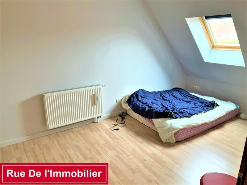Sale apartment Kutzenhausen 147899€ - Picture 5