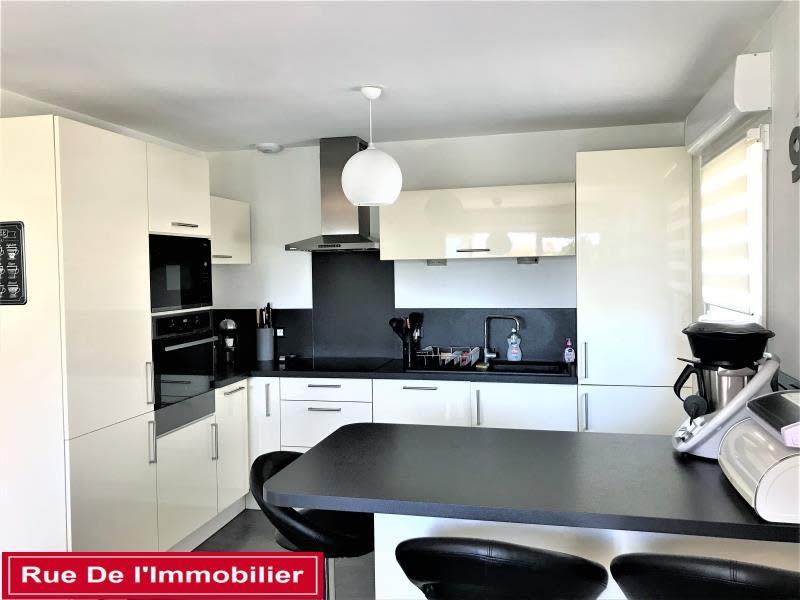 Vente appartement Bilwisheim 269000€ - Photo 2