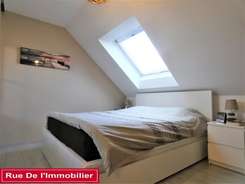 Vente appartement Bilwisheim 269000€ - Photo 6