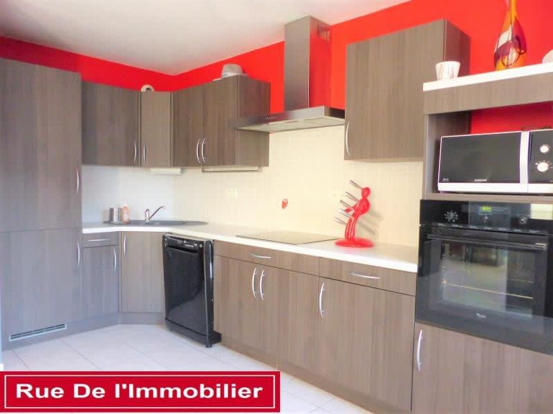 Sale apartment Schweighouse sur moder 166500€ - Picture 2