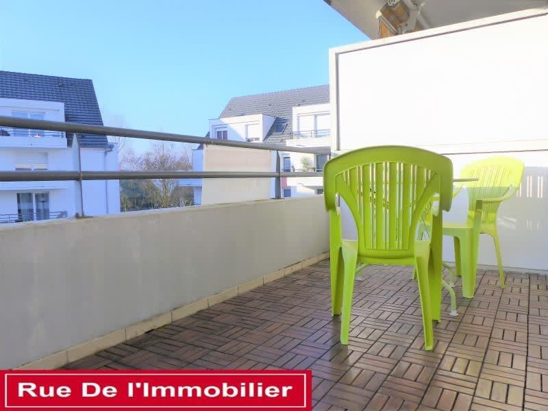 Sale apartment Schweighouse sur moder 166500€ - Picture 4