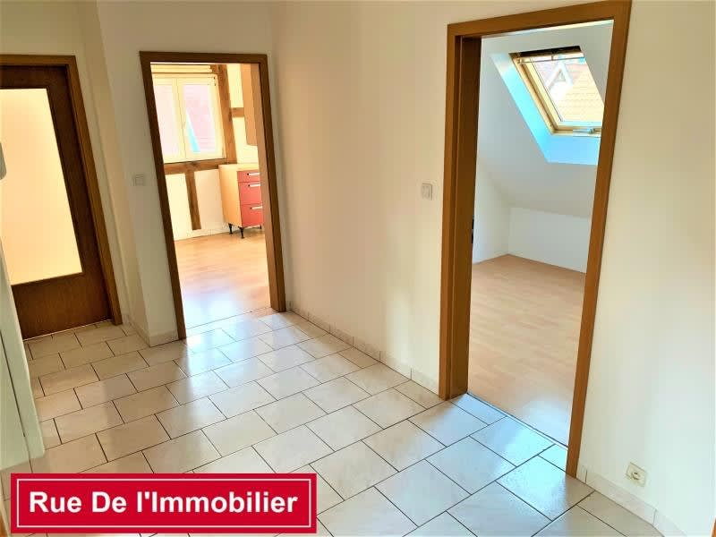 Vente appartement Wissembourg 127 000€ - Photo 1