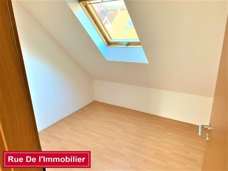 Vente appartement Wissembourg 127 000€ - Photo 2