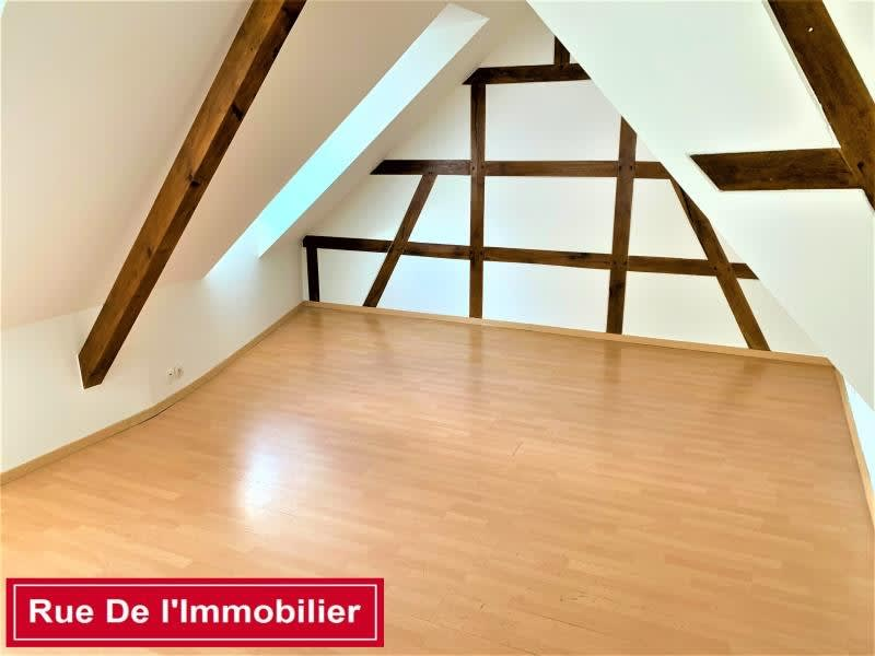 Vente appartement Wissembourg 127 000€ - Photo 4