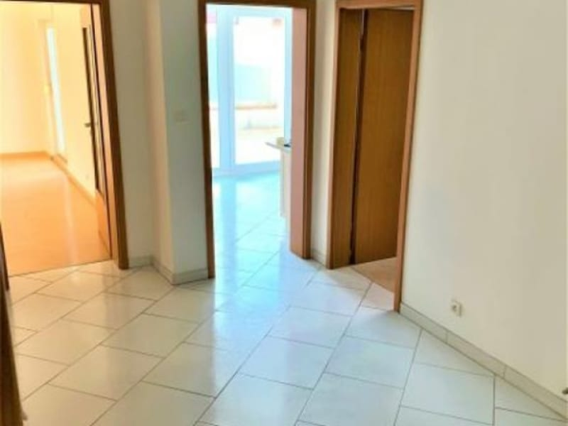 Vente appartement Wissembourg 160 000€ - Photo 1
