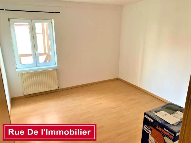 Vente appartement Wissembourg 160 000€ - Photo 3