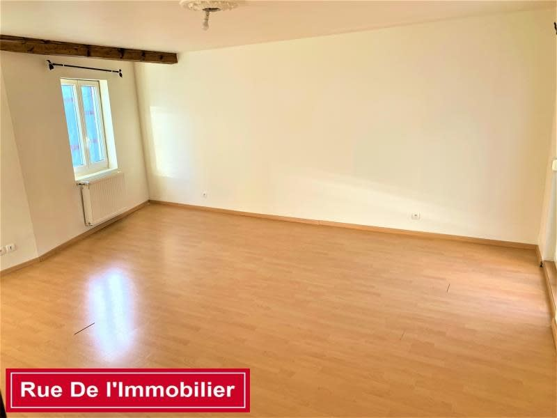 Vente appartement Wissembourg 160 000€ - Photo 4