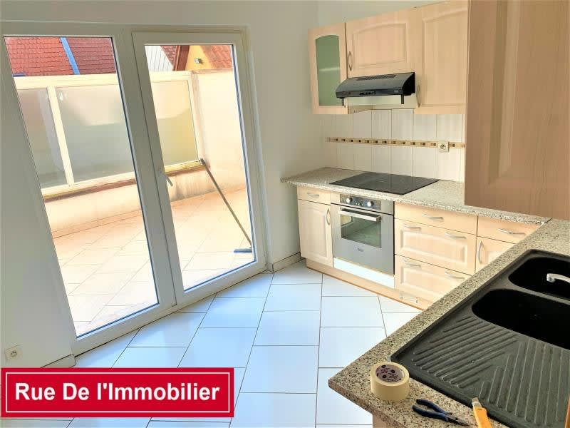 Vente appartement Wissembourg 160 000€ - Photo 5