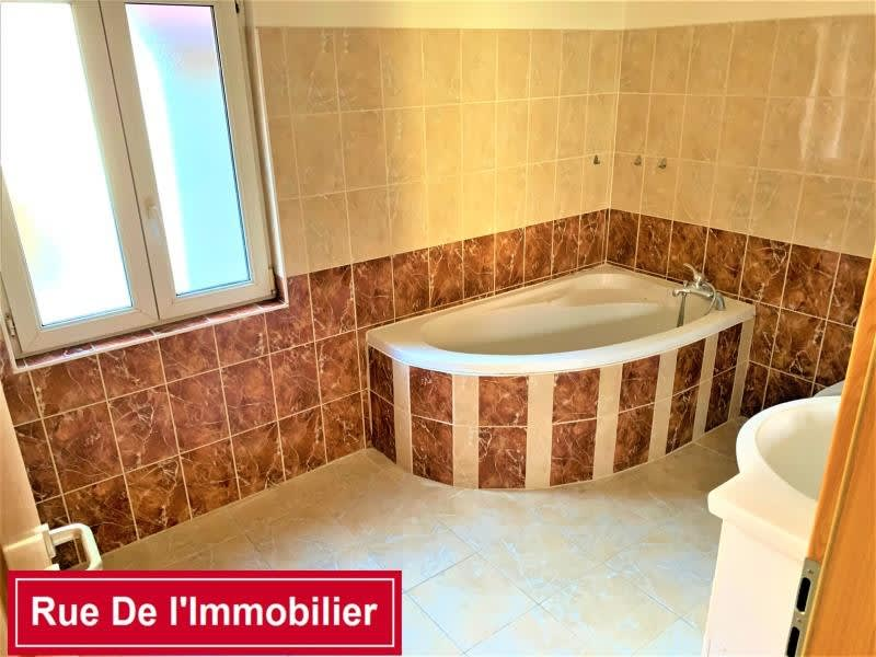 Vente appartement Wissembourg 160 000€ - Photo 6