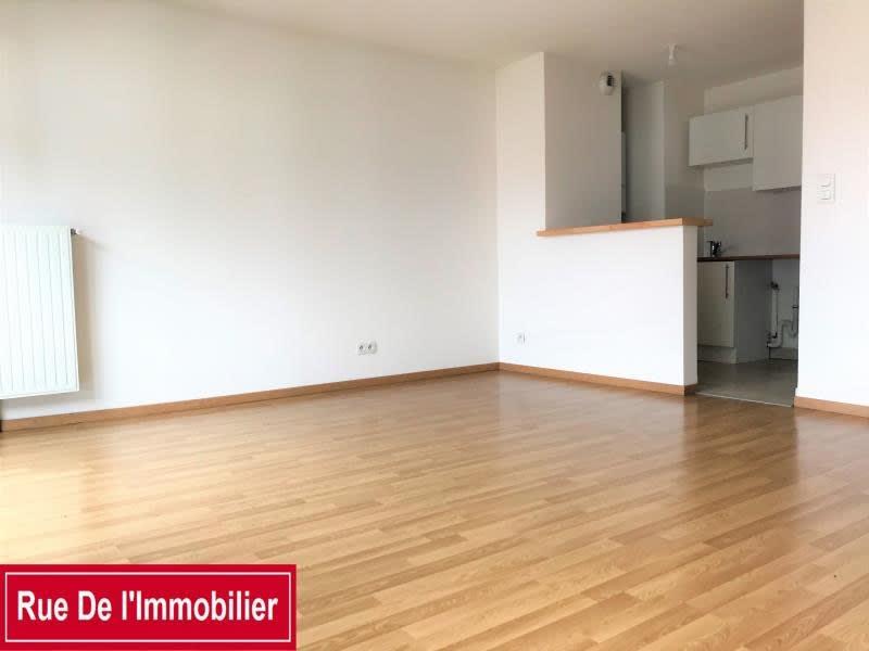 Vente appartement Haguenau 165000€ - Photo 2