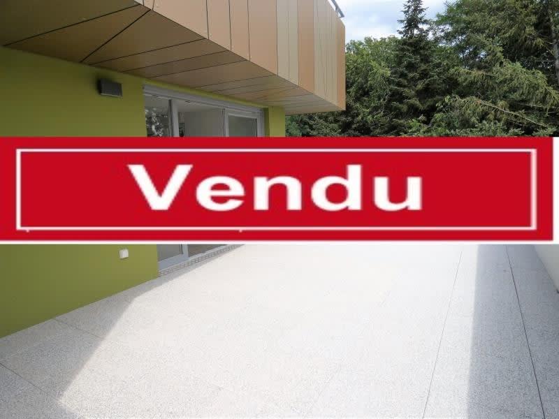 Sale apartment Haguenau 296800€ - Picture 1