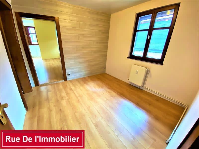 Vente appartement Saverne 87000€ - Photo 6