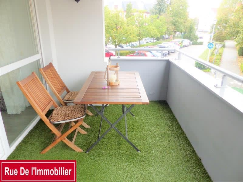 Vente appartement Haguenau 245000€ - Photo 3