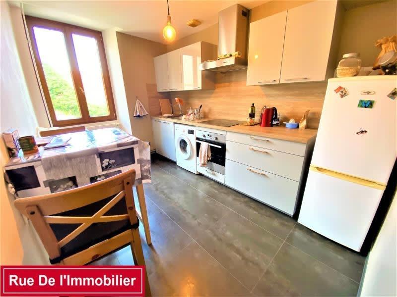 Sale apartment Wasselonne 95000€ - Picture 3