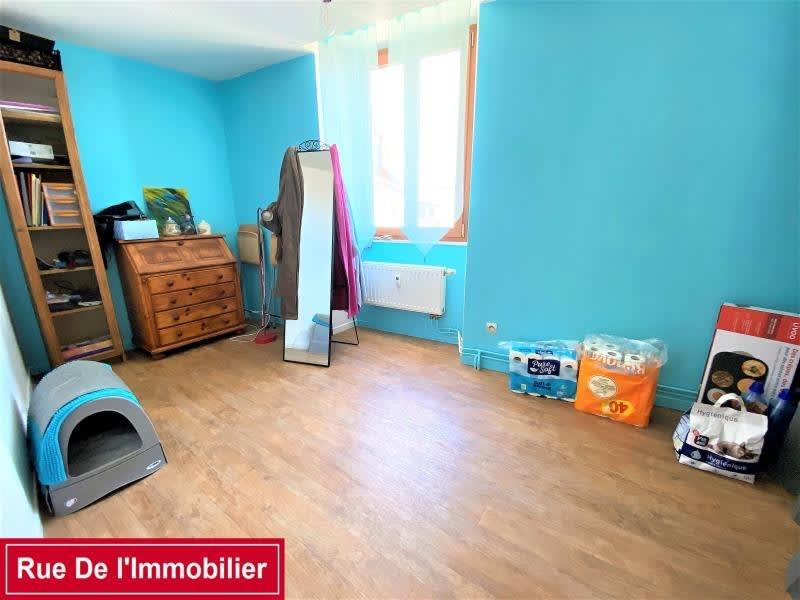 Sale apartment Wasselonne 95000€ - Picture 4