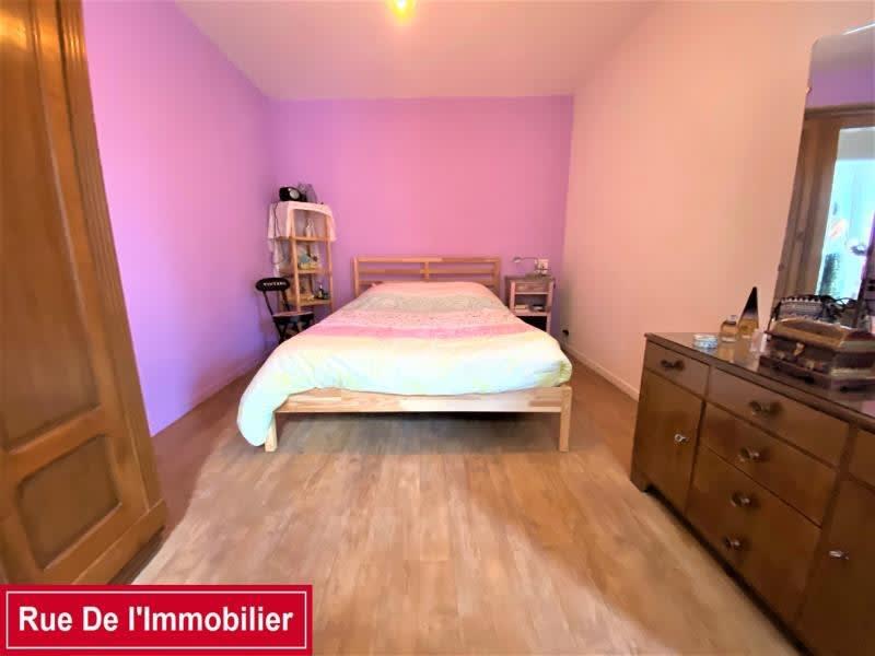 Sale apartment Wasselonne 95000€ - Picture 5
