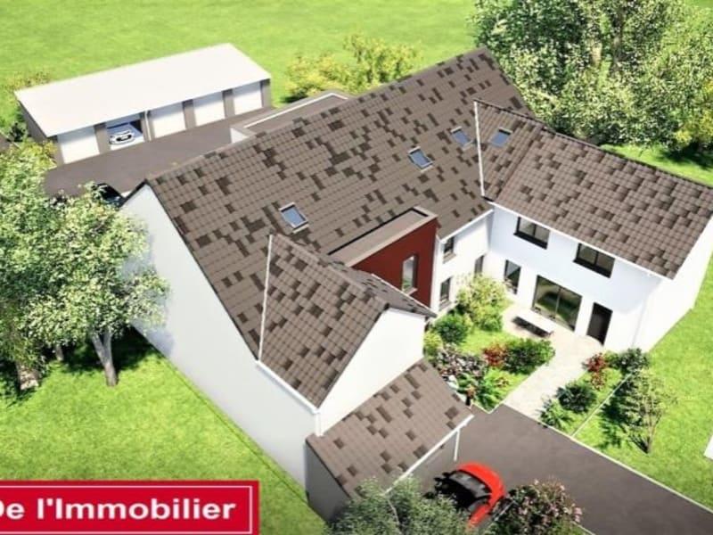Sale apartment Mommenheim 205000€ - Picture 3