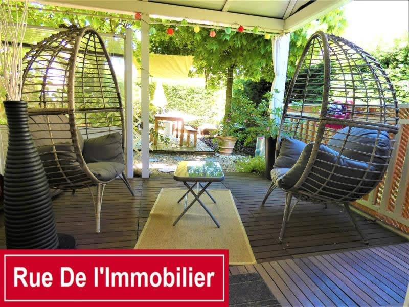 Vente appartement Bouxwiller 165075€ - Photo 3