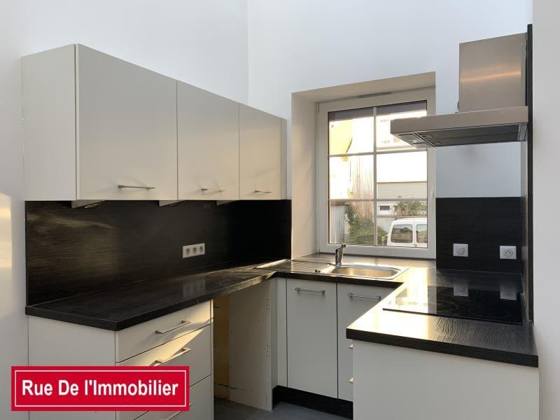 Vente appartement Haguenau 274000€ - Photo 1