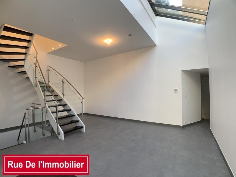 Vente appartement Haguenau 274000€ - Photo 2