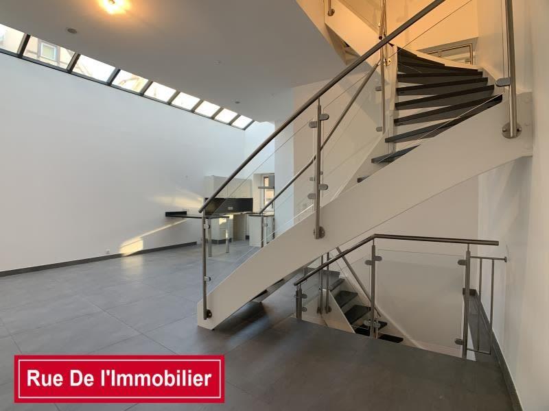 Vente appartement Haguenau 274000€ - Photo 3