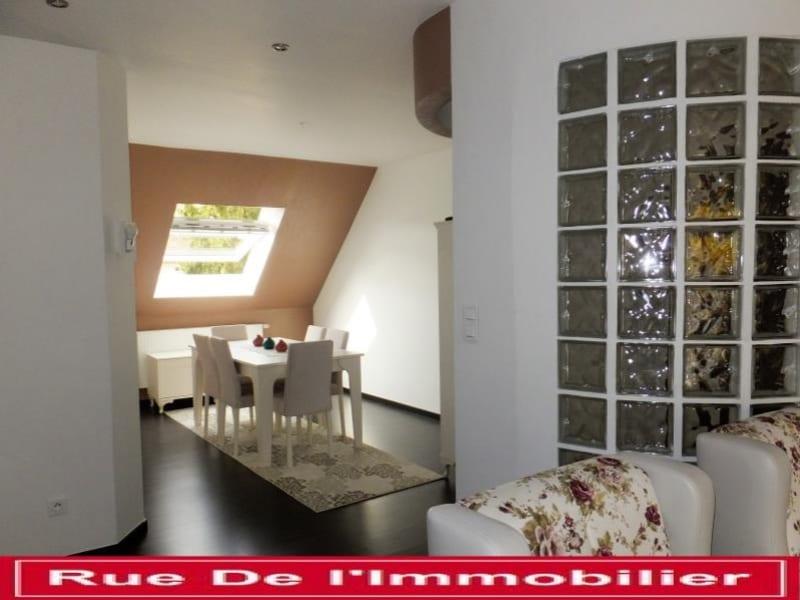 Deluxe sale apartment Niederbronn les bains 220000€ - Picture 5