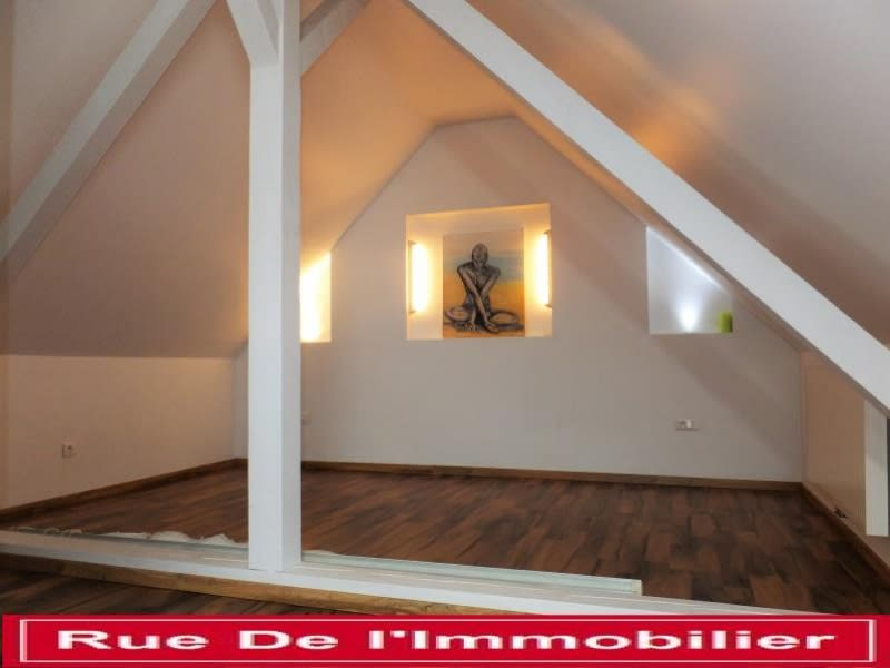 Deluxe sale apartment Niederbronn les bains 220000€ - Picture 7