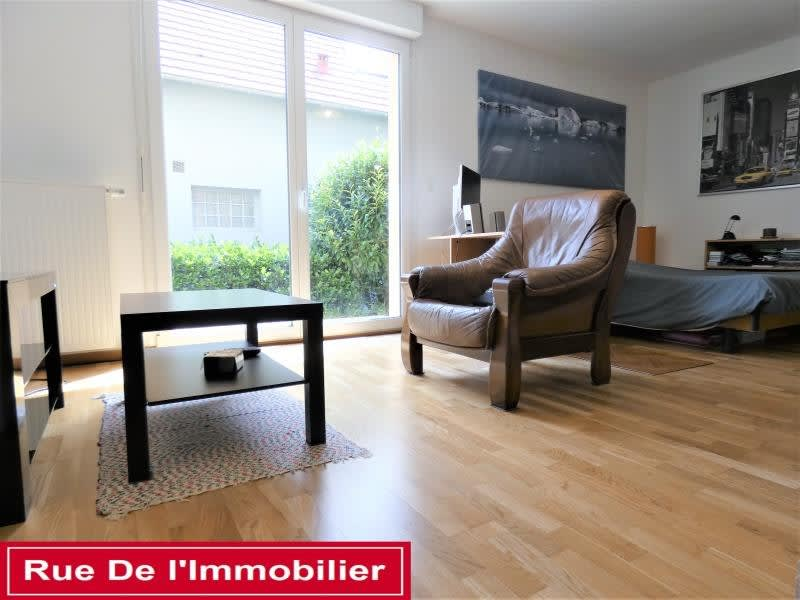 Vente appartement Hochfelden 87 000€ - Photo 1